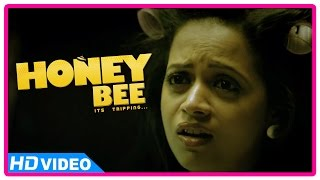 Honey Bee - Honey Bee Malayalam Movie | Malayalam Movie | Bhavana | Elopes with | Asif Ali | 1080P HD