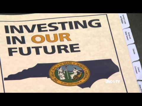 "Governor Bev Perdue Releases 2012-2013 ""Short Session"" Budget 