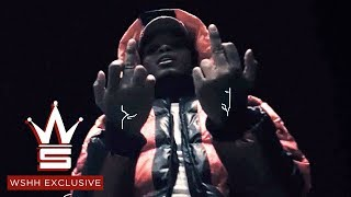 "Sancho Saucy ""Bet Not"" (WSHH Exclusive - Official Music Video)"