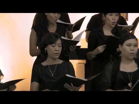 Gregorian Chant - Oremus pro Pontifice