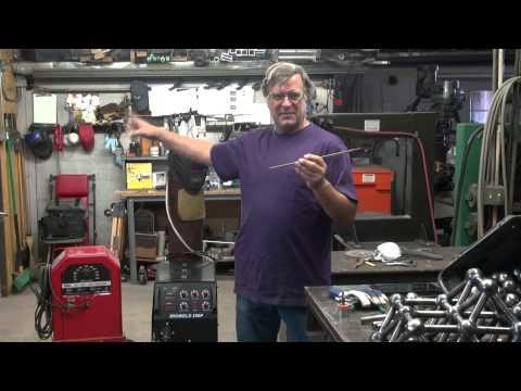 MIG Welding vs. Arc Welding - Which Welder When?