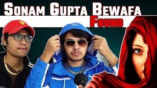 Download Sonam Gupta Bewafa Found | Secret Revealed | Dalveer - Satbeer | Nazar Battu 3Gp Mp4