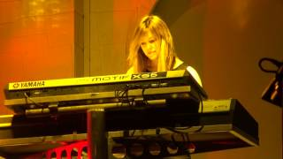Trans Siberian Orchestra Piano Solo Linus And Lucy Beethoven In Philadelphia 12 21 13