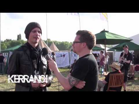 Kerrang! Download Podcast: HIM Video