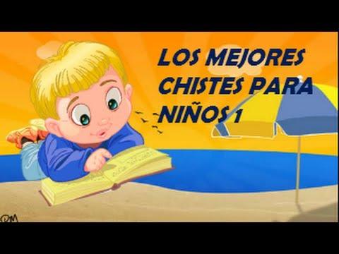 Chistes en Espanol Para Ninos Chistes Para ni os 1