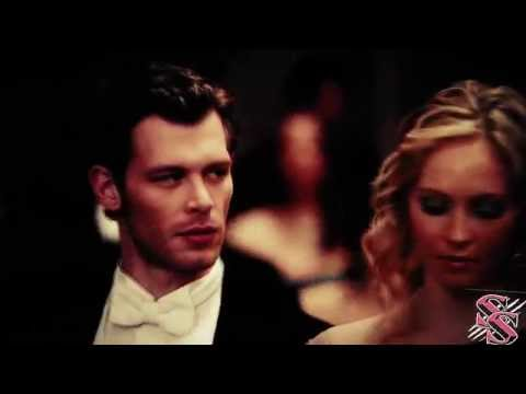The Vampire Diaries - Put Your Hands Up