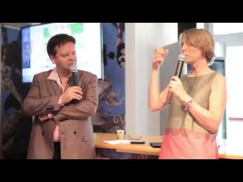 P'tits Dej du court / Shorts & Breakfast - Torill Kove