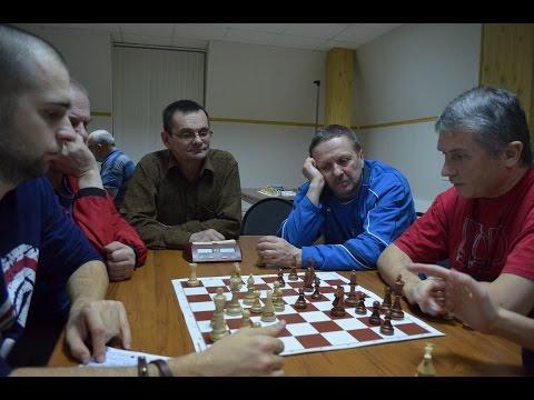 Zelenograd 2014. Training chess events. FIDE tnmt Spring 2014, sauna, sport, analyse