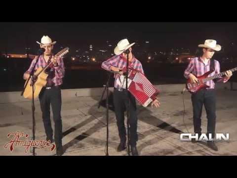 """Los Amigueros De La Sierra - Calibre 40 (En Vivo) (2015) - """"EXCLUSIVO"""" #1"""