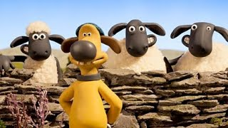 Shaun The Sheep S05E13 - Wanted