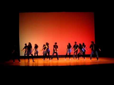Rubaroo Fall 10- 7 PM Show.MOV