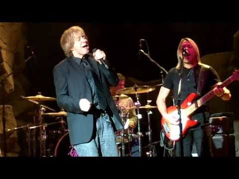 Eddie Money - The Big Crash