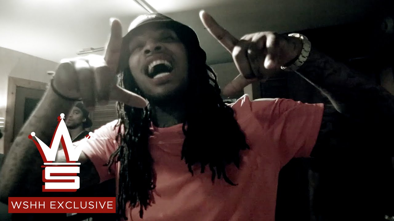 Young Buck & Waka Flocka - Turn Up On Dat