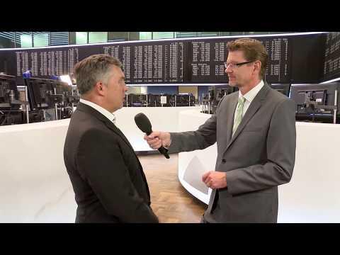 """EZB-Zinspolitik: """"Gute Kommunikation enorm wichtig für Börsen"""" - Interview Frank Benz"""