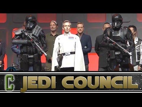 Star Wars Celebration 2016 Recap and Breakdown - Collider Jedi Council