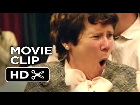 Pride Movie CLIP -  Shame Dance (2014) - Imelda Staunton,  Bill Nighy ...
