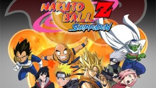Naruto Ball z 1 Episodio