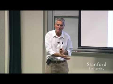 Stanford Seminar - Chris McKay of NASA Ames