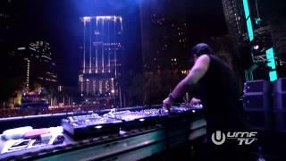 Video FULL SET: Afrojack LIVE at Ultra