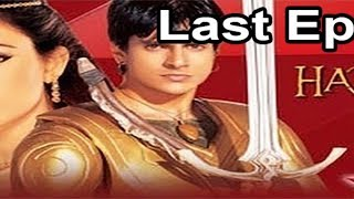 Hatim Last Episode part 6