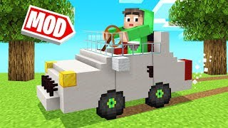 TOP 10 BEST MINECRAFT MODS!