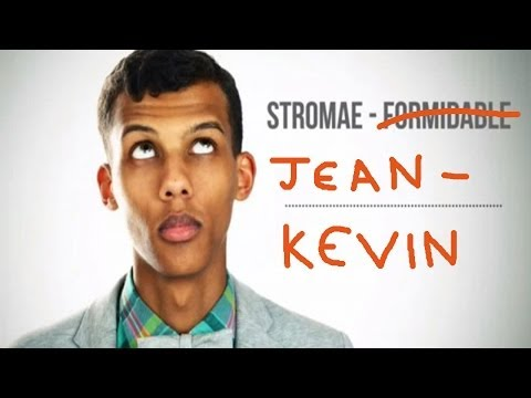 «Jean-Kevin»- Minecraft parodie de Formidable de Stromae (Music vidéo)
