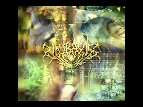 Neuraxis - Blind The Vision That Shatters