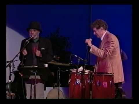 David Amram&Ted Joans Scat