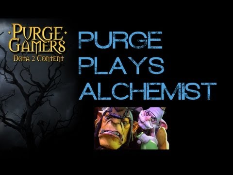 Purge Plays Alchemist (Tips)