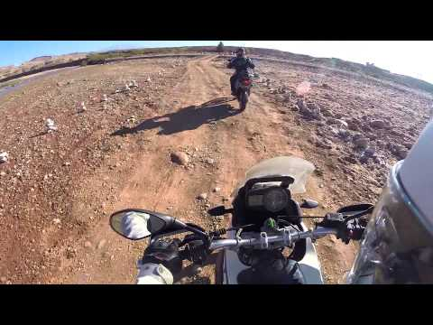 Motorbike touring in Morocco, September 2015