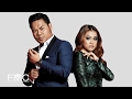 Syamel & Ernie Zakri - Aku Cinta (Official Lyric Video)