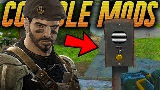 Fallout 4 PS4 Mods - NEW Scriptinators CHEAT MOD Showcase! (Best PS4 Mods)