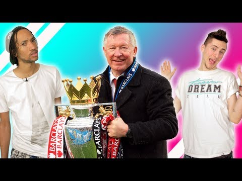 Ferguson Retires | Comments Below
