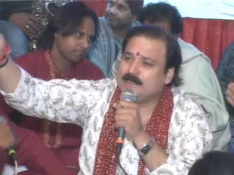 Vivek Sarna - Mata Bhajan   Dil Wali Palki Part 1 video