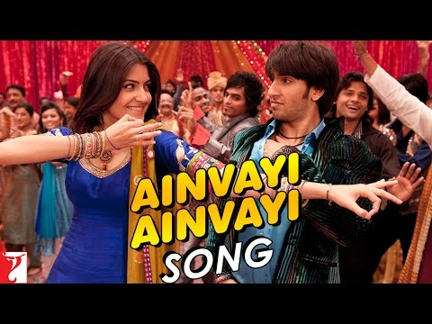 Ainvayi Ainvayi  (Delhi Mix) - Song - Band Baaja Baaraat