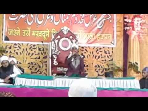 Ya Rab Meri Soi Hui Kismat Jaga De By Mobin Noori Nasik Ijtema Maharashtra video
