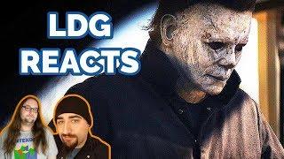 Halloween (2018) Trailer | Reaction