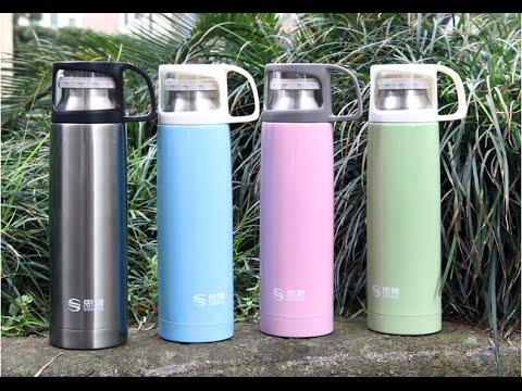 Термос. Покупки из Китая / vacuum flask