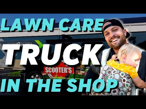 Best Mow Truck | Lawn Care | Custom