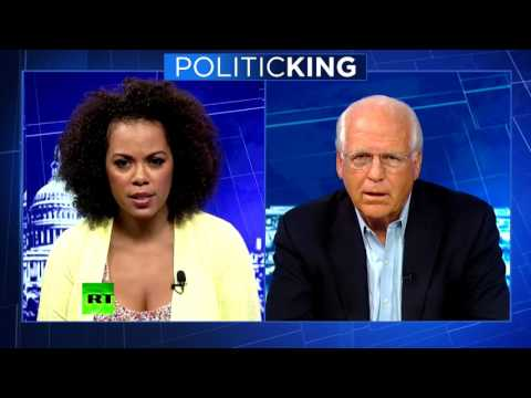 Politicking. Россия предупреждает: американские самолёты в Сирии стали целями