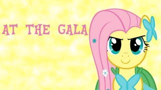 At The Gala - My Little Pony: Friendship is Magic [1080p, Full HD] [Download] [Lyrics]