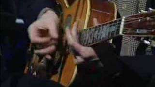 Watch Eric Clapton Walkin Blues video