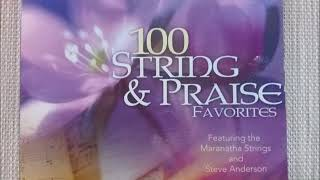 INSTRUMENTAL: 100 STRING AND PRAISE FAVORITES