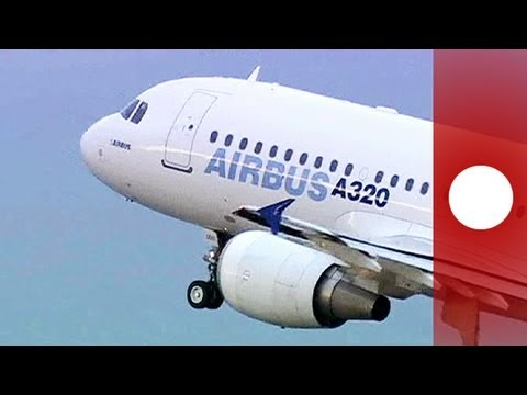 Airbus wins Easyjet bid crushing Boeing's dream - le bourget 2013