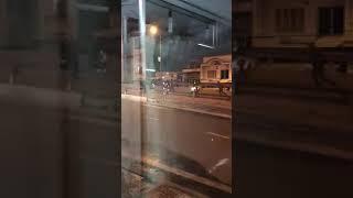 Hỗn chiến trong đêm tại quận 8, TP HCM