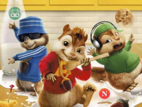 Cancion del mundial 2010 - Alvin y las ardillas