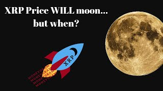 XRP will moon with utilization, will Western Union run on XRP? Facebook Libra threat?