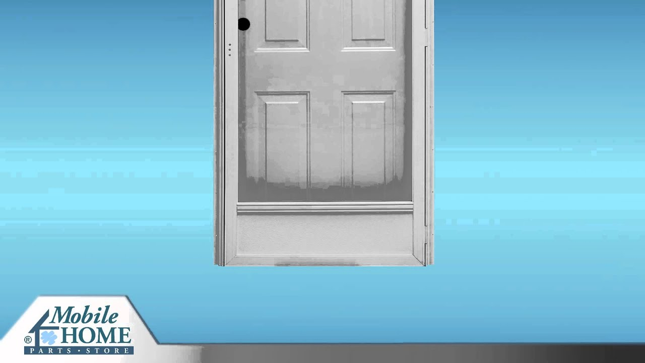 Replacement doors mobile home replacement doors exterior for Exterior door replacement