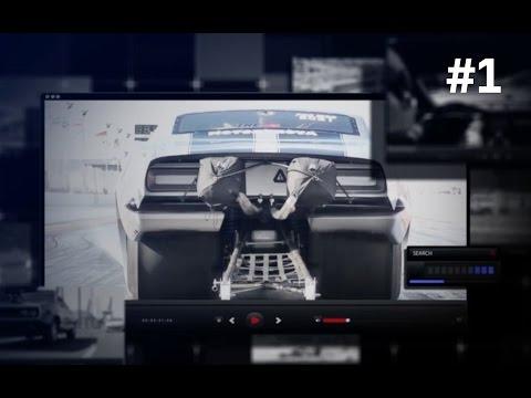DT Drag Racing Digest #1