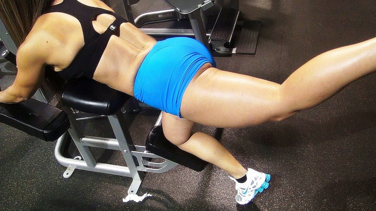 photo The Best Playlist for Butt Workouts